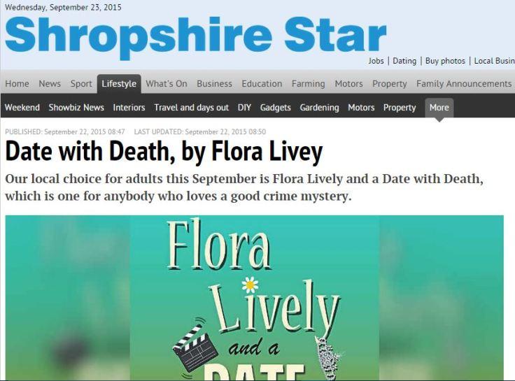 Shropshire Star FL2