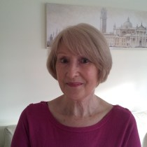 Mum profile cropped