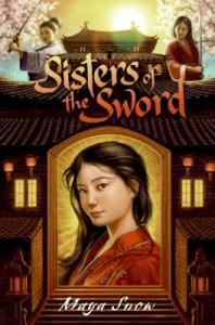 Sisters sword