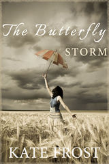 The Butterfly Storm Cover Small