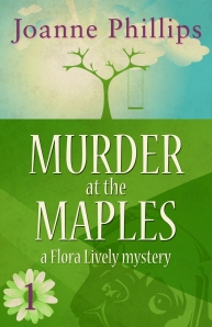 Flora Lively cover