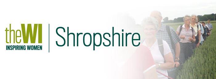 WI Shropshire