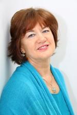 Anne Allen - author of