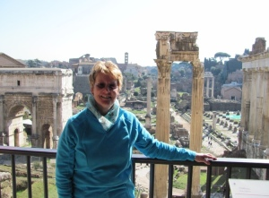 Alison and forum