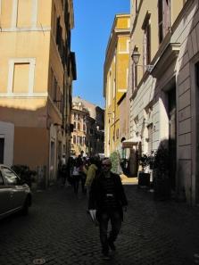 Roma Nova?