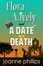 A Date With Death cover