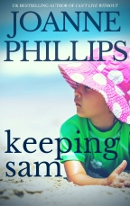 Keeping Sam cover