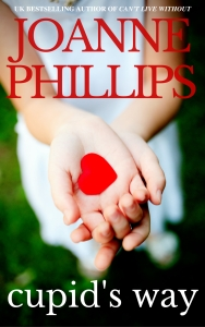 Cupid's Way final cover