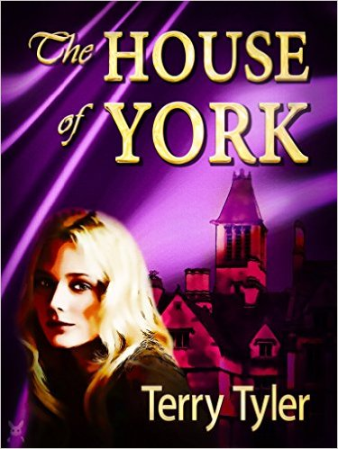 Superstar Interview - Terry Tyler and The House of York (1/2)