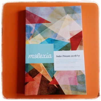 Mslexia indie presses guide cropped